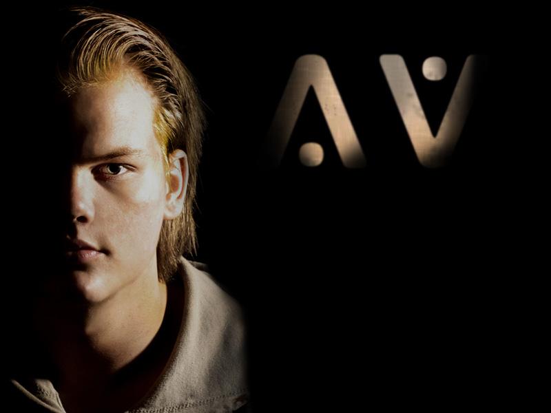 Tim Berg aka Avicii – Bromance (Avicii's Arena Mix)Avicii Portratt